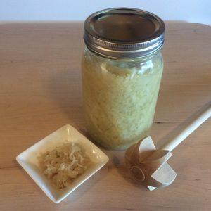 Ferment Your Way to a Healthier Gut with Homemade Sauerkraut
