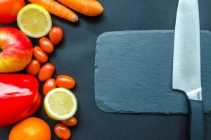 To Heat or Not to Heat: The Failing of Raw Food Diets