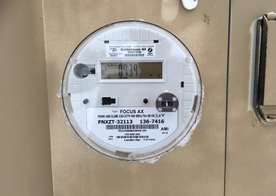 Can't Opt Out? Smart Meter Shielding