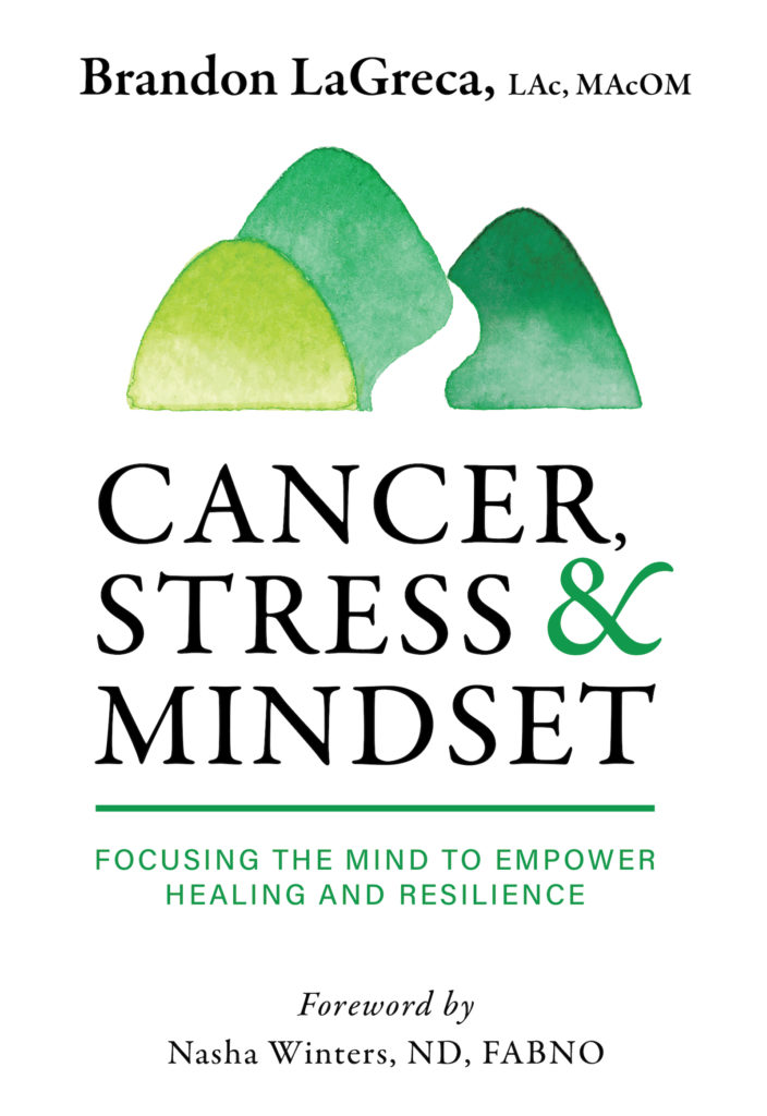 cancer stress mindset